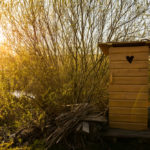 Portable Restrooms From Past to Present