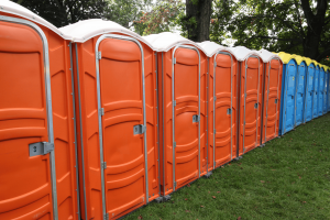 Rental Porta Potties Need Permit For Event