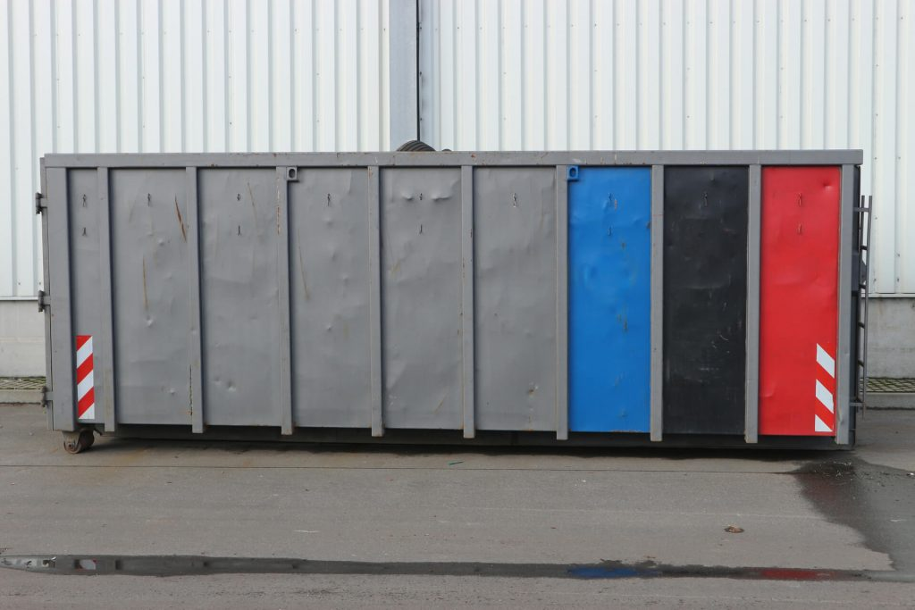 Roll Off Dumpster Rental Dallas Texas